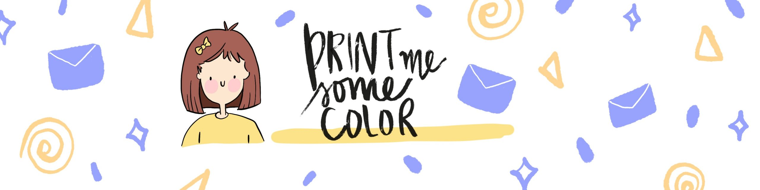Print Me Some Color